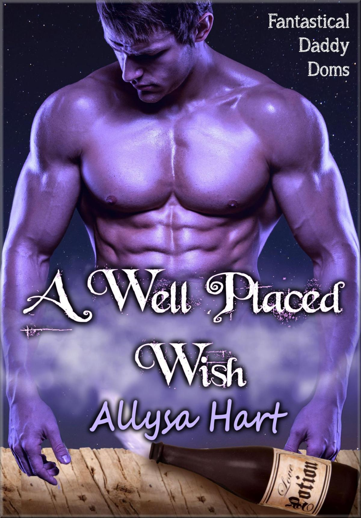 A Well Placed Wish by Allysa Hart.