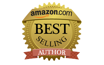 Amazon Bestseller badge