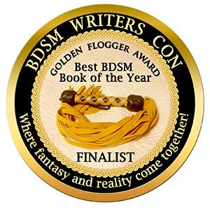 Golden Flogger finalist.