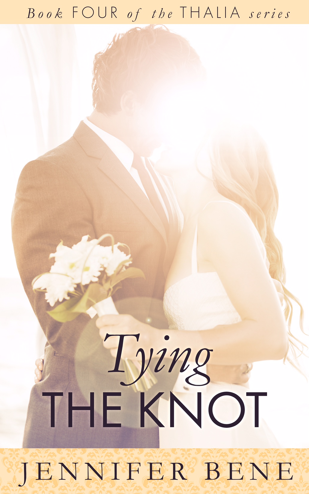 Tying the Knot (Thalia Book4)