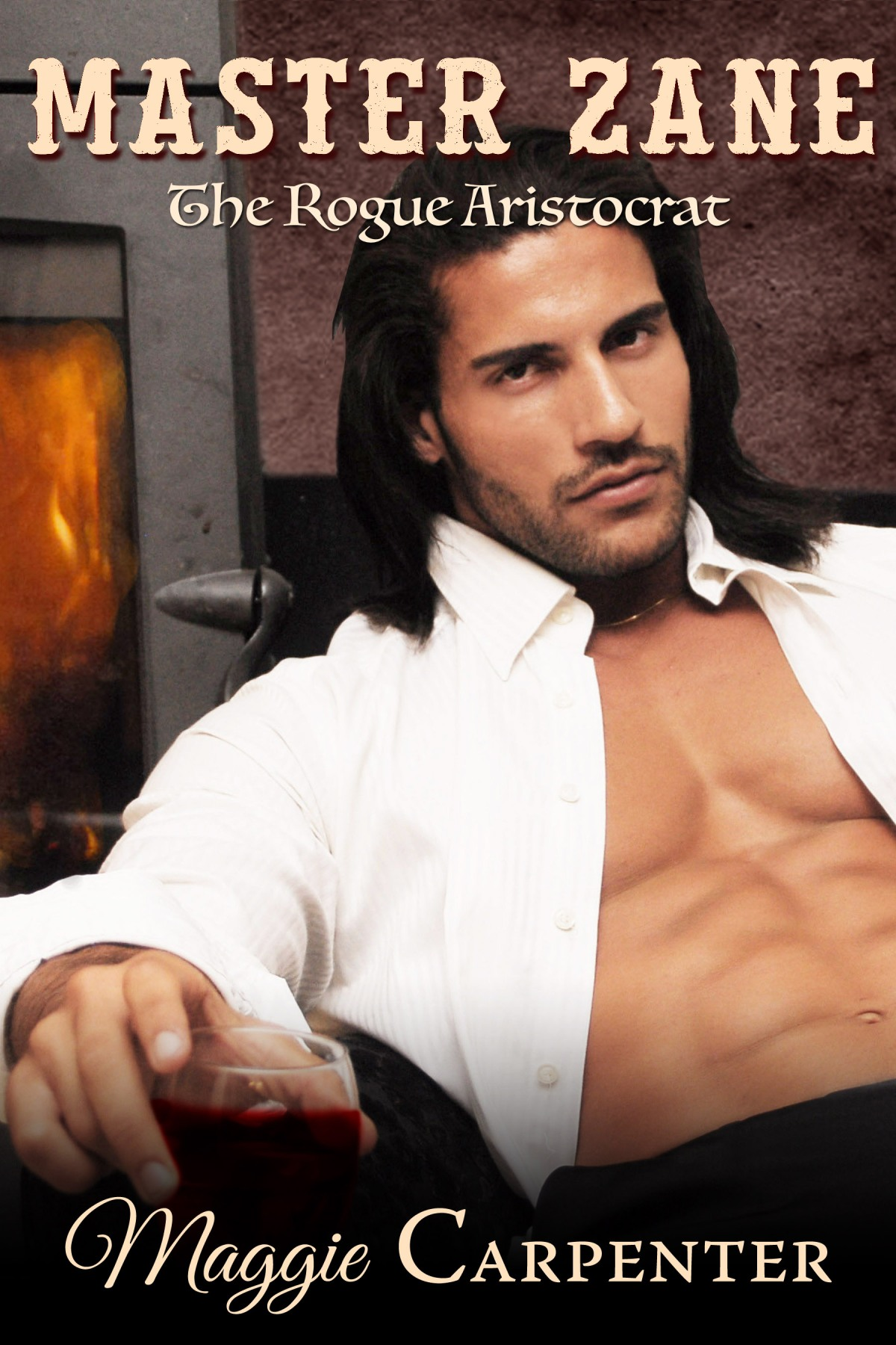MASTER ZANE – The Rogue Aristocrat (A Victorian romance.)