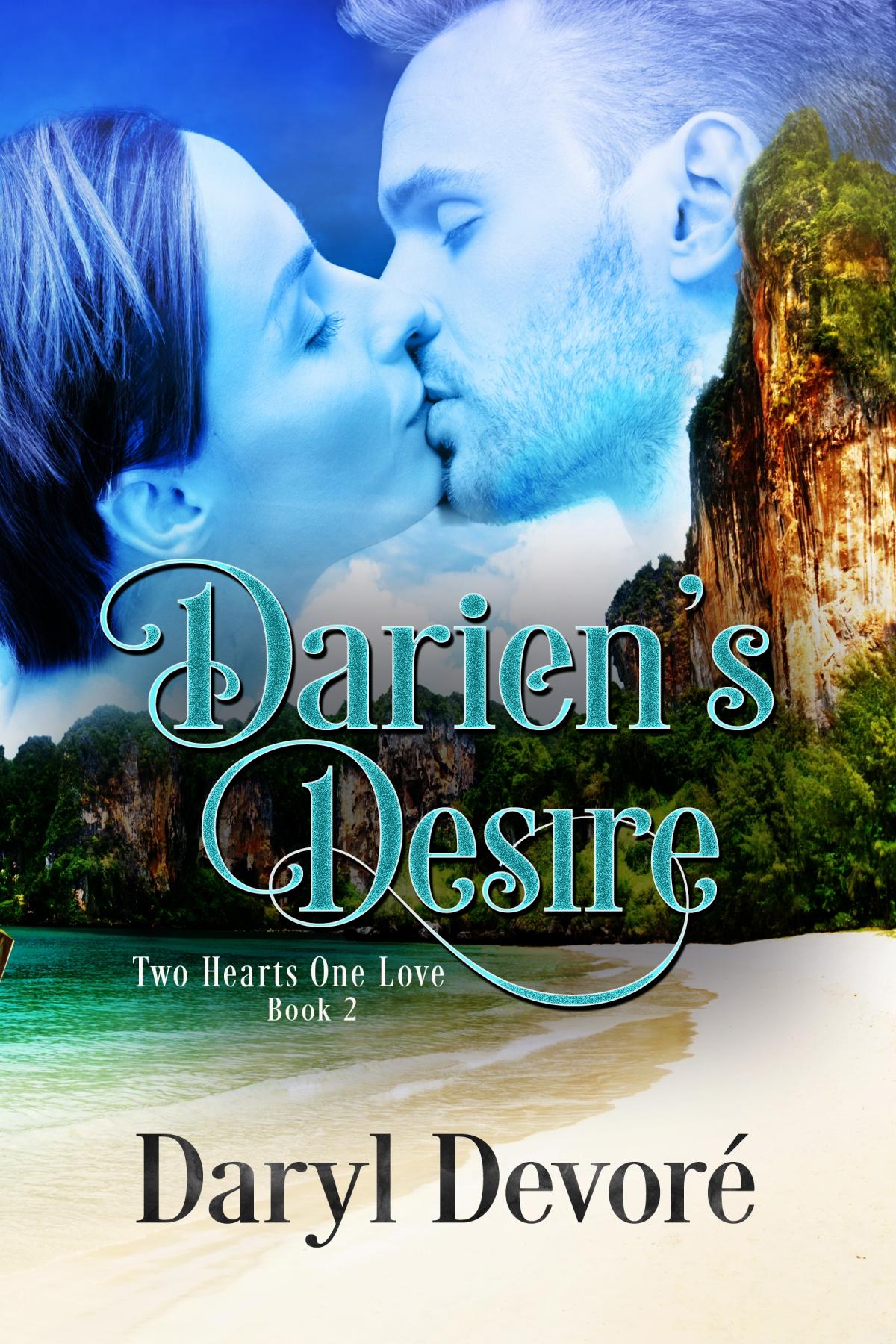 Darien's Desire