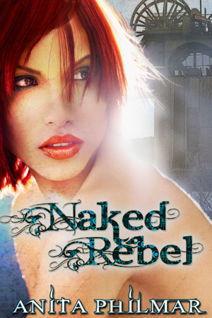 Naked Rebel…