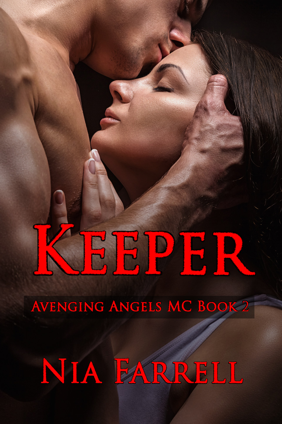 Keeper: Avenging Angels MC!