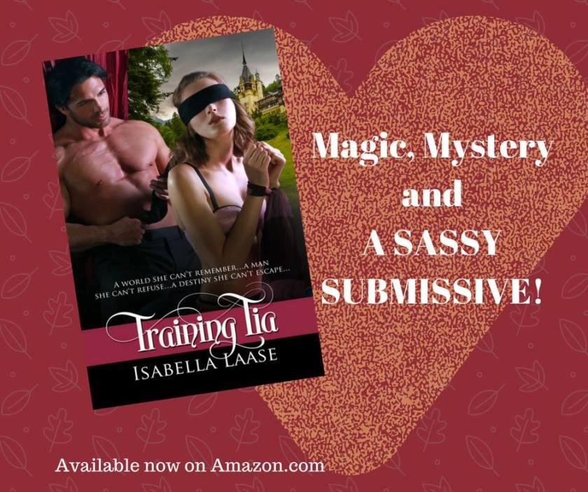 Isabella Laase Training-Tia-teaser