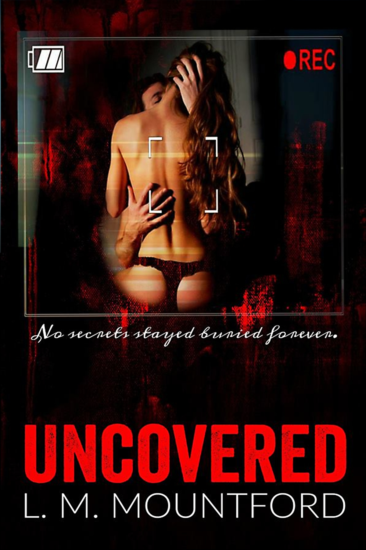 Uncovered by L. M.Mountford
