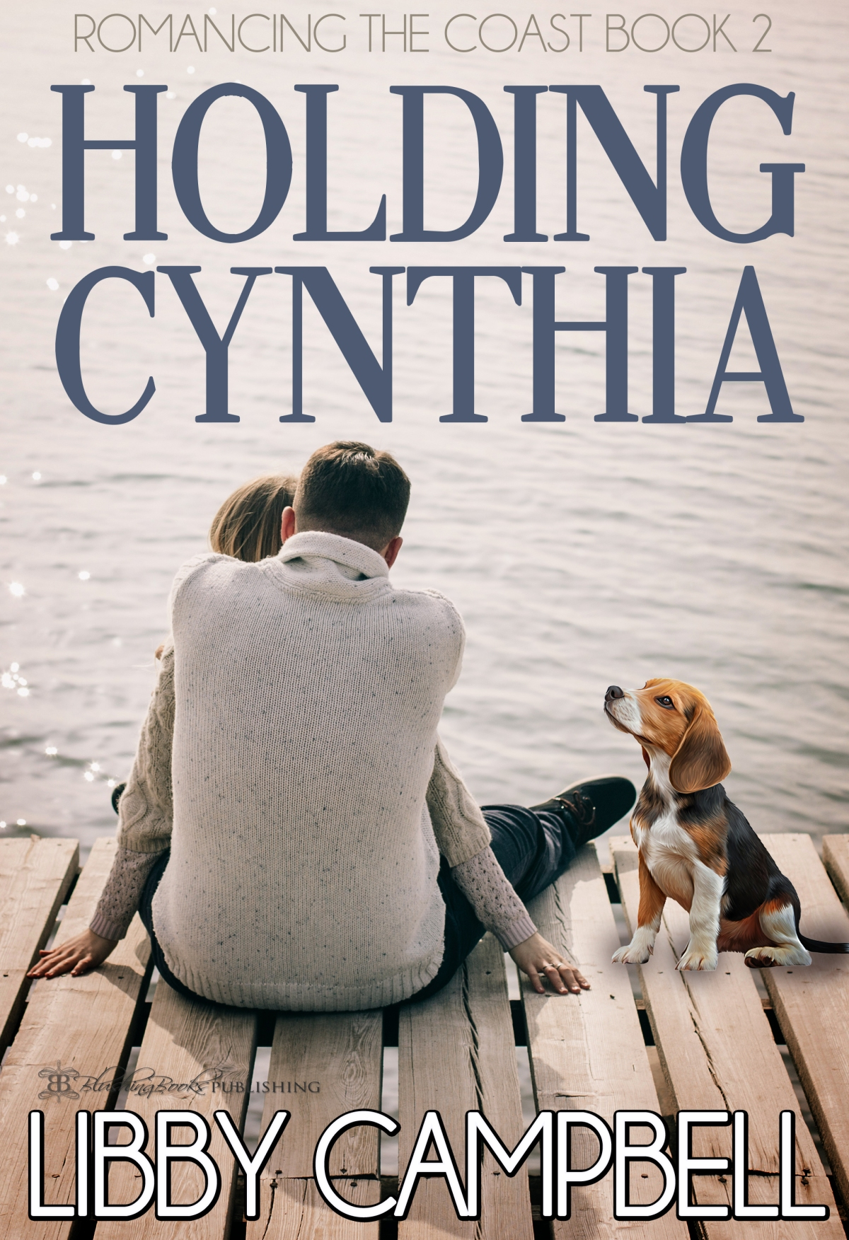 Holding Cynthia by Libby Campbell