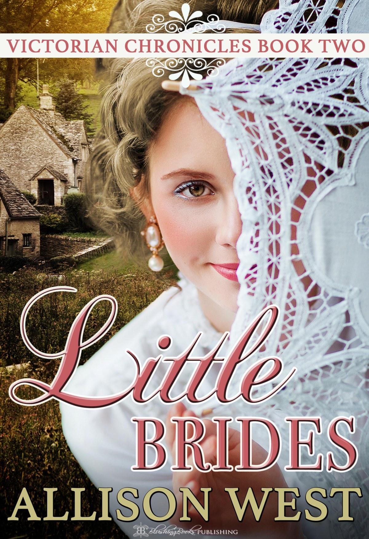 Little Brides by AllisonWest