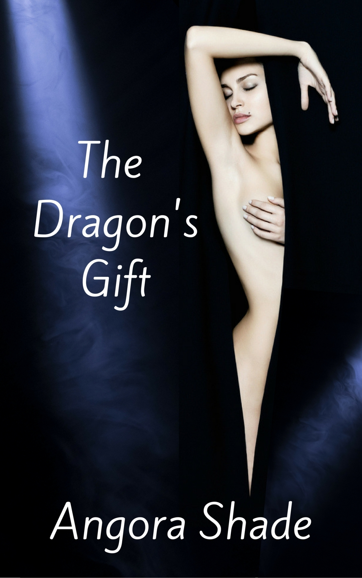 The Dragon's Gift by Angora Shade