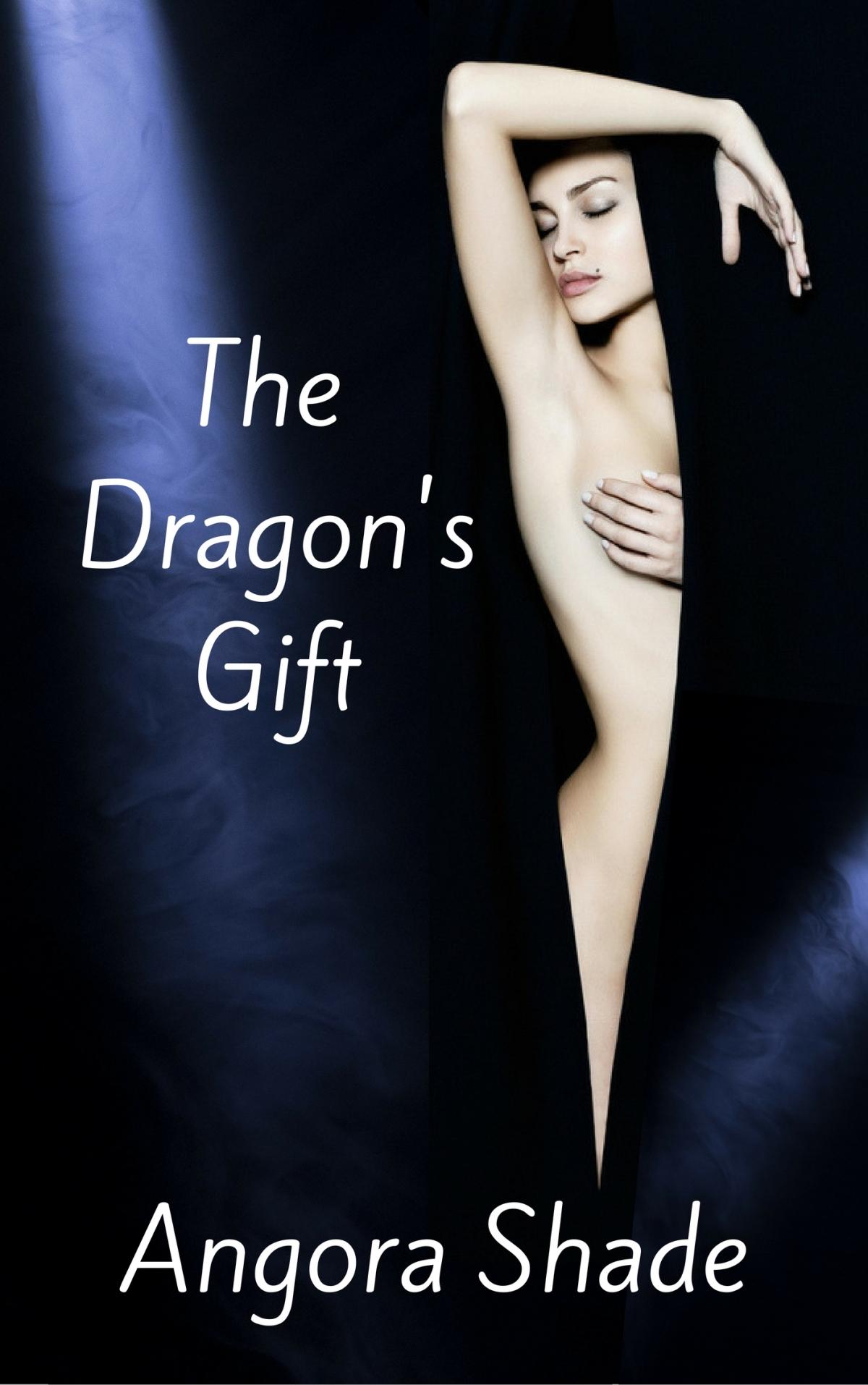 The Dragon's Gift by AngoraShade
