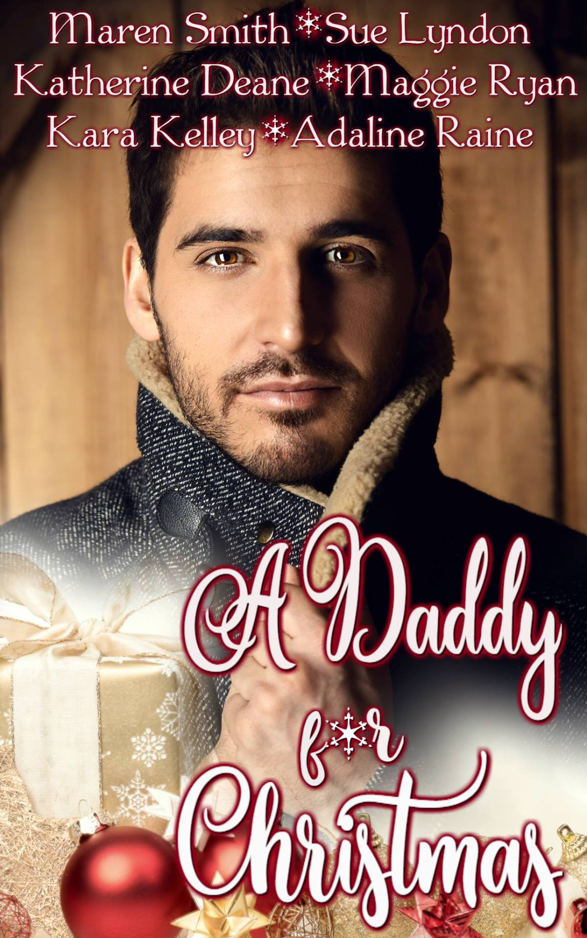 A Daddy forChristmas