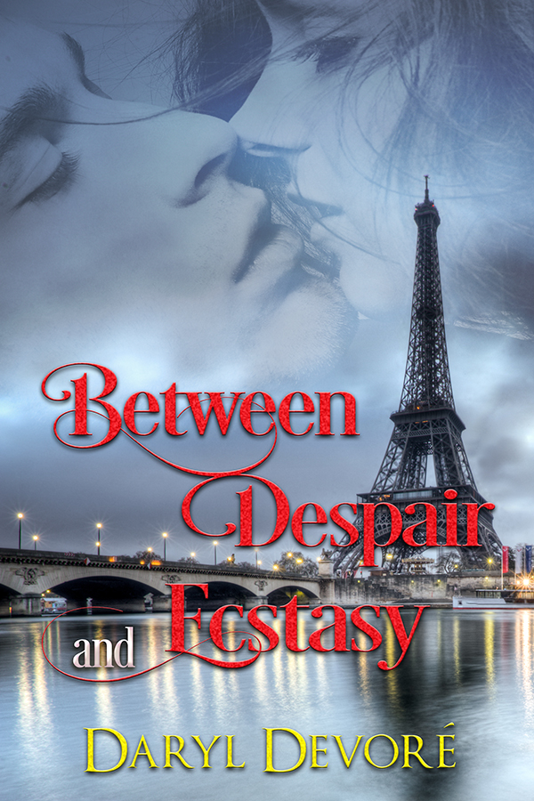 Between Despair and Ecstasy by Daryl Devoré