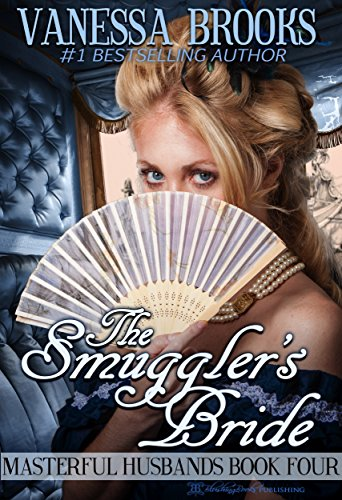 The Smuggler's Bride by Vanessa Brooks