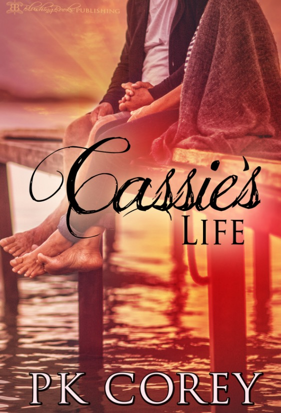 Cassie's Life by PK Corey