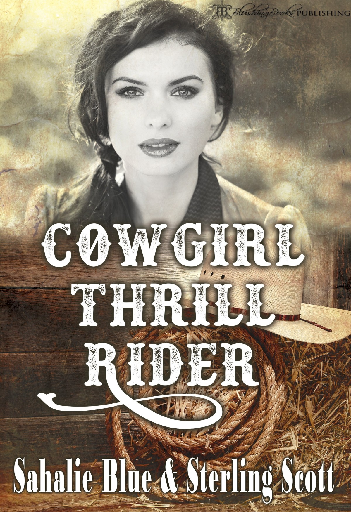 Cowgirl Thrill Rider