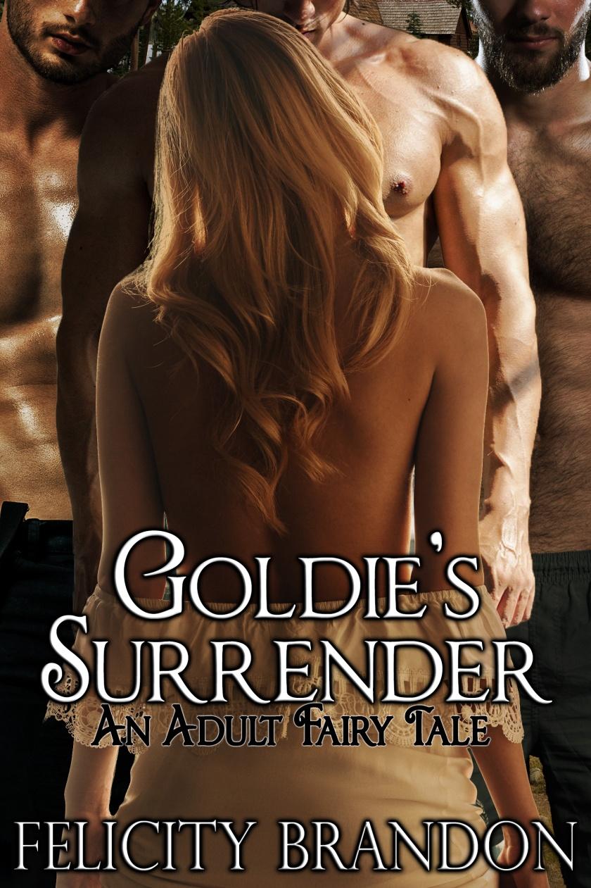 Goldies surrender