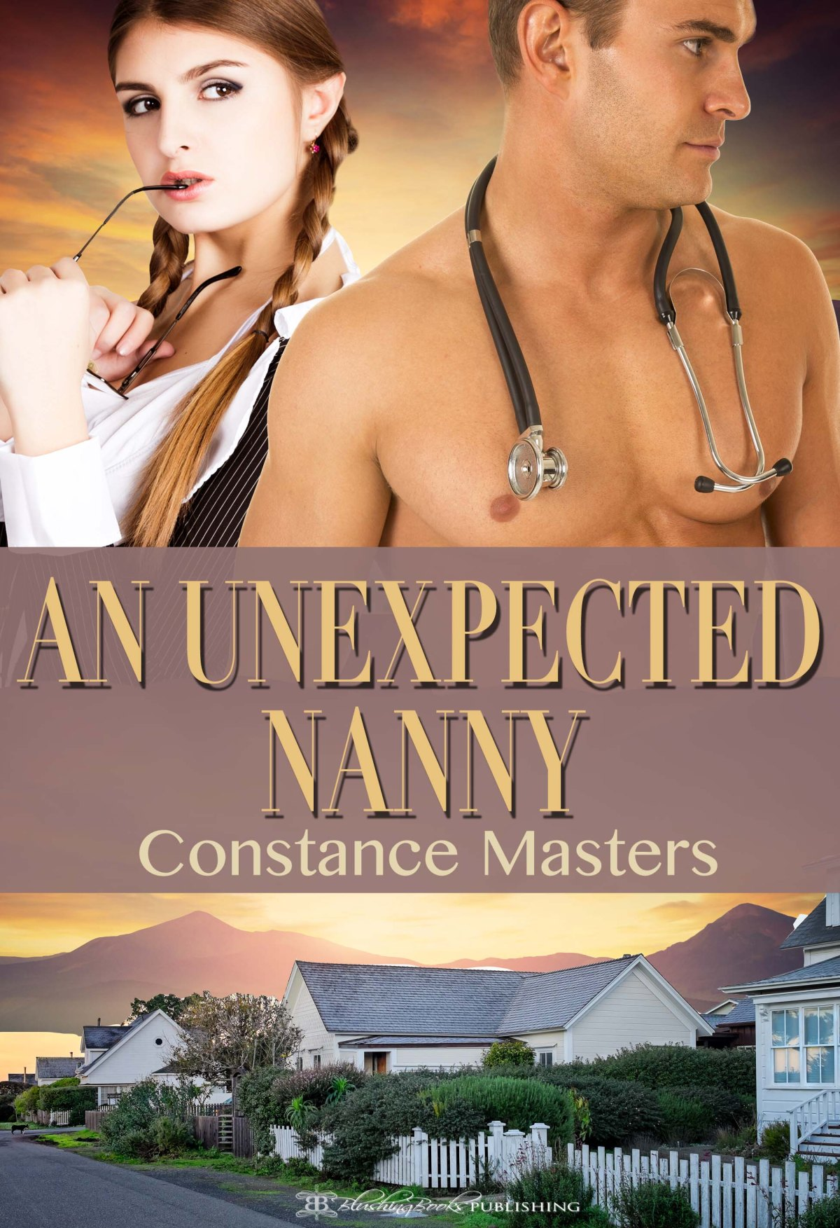 An Unexpected Nanny by ConstanceMasters