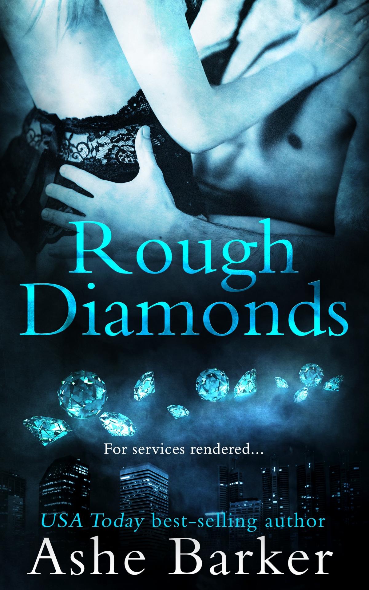 Rough Diamonds by AsheBarker