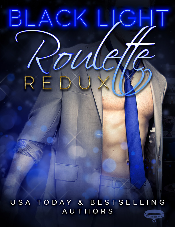 Black Light: Roulette Redux