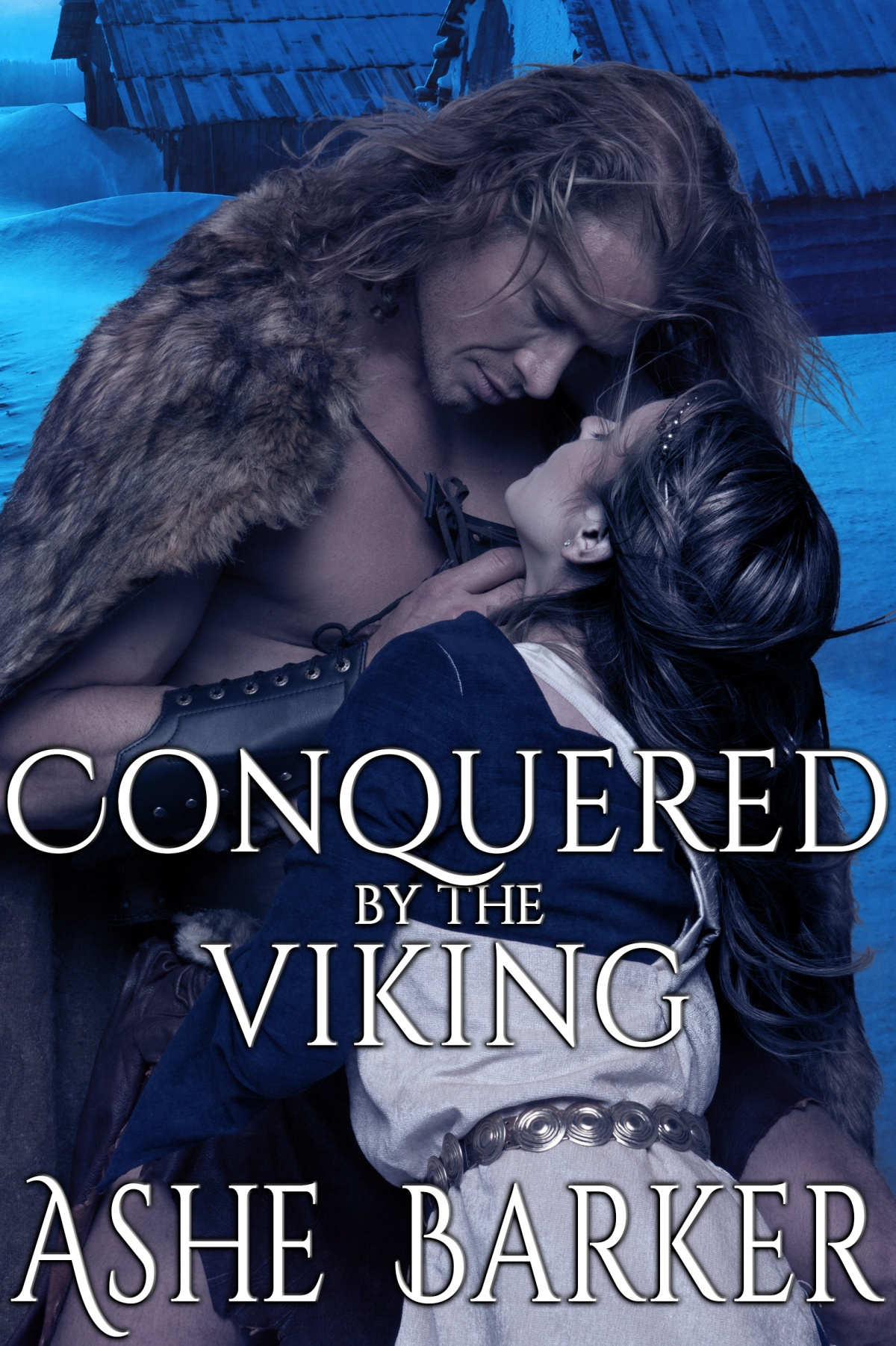 Conquered by the Viking by AsheBarker