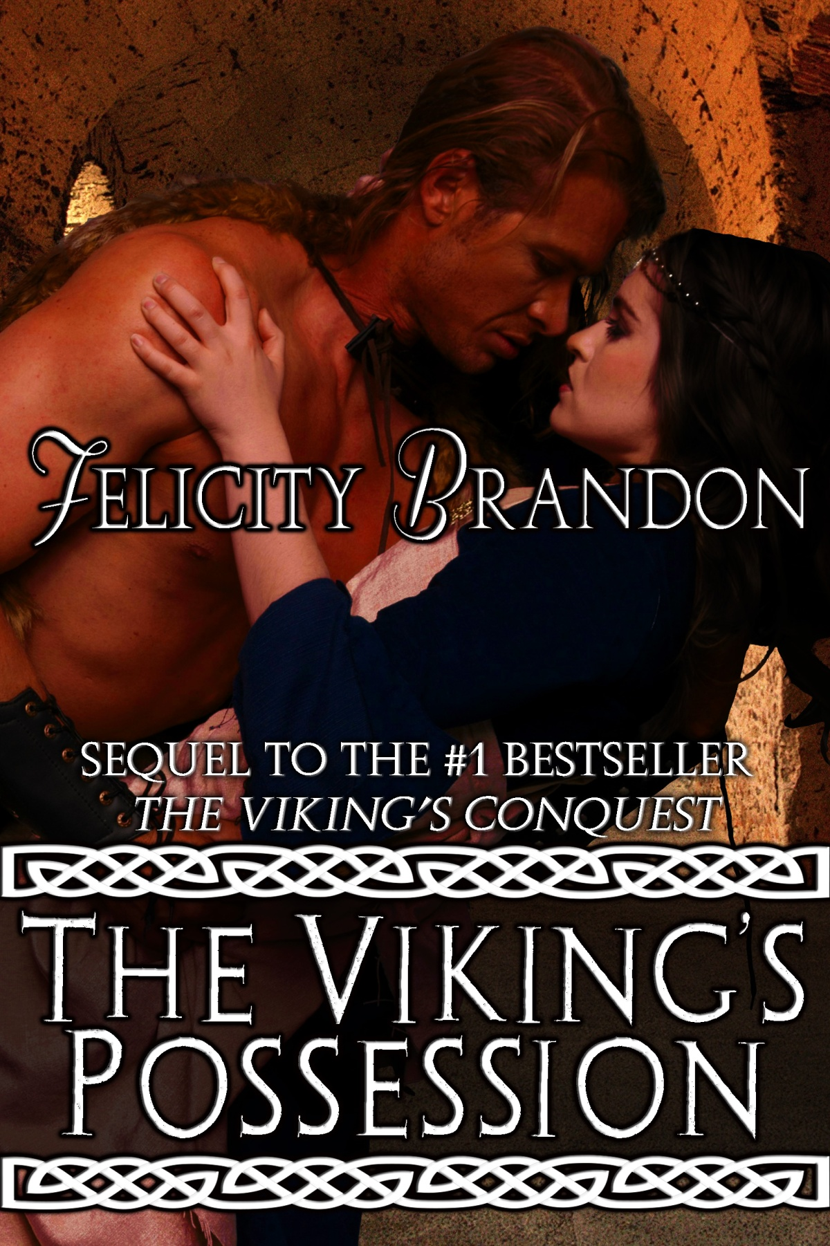 The Viking's Possession is LIVE!