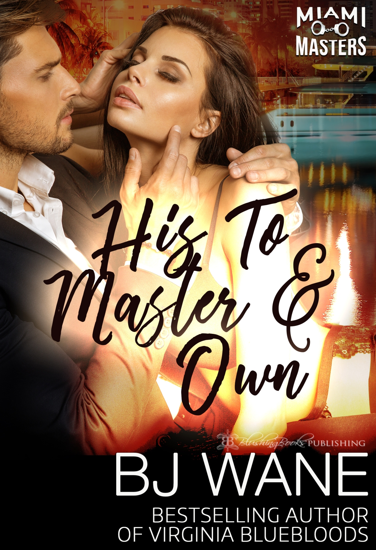 His to Master – BJ Wane