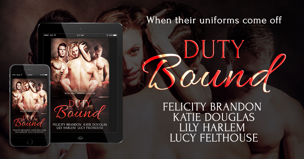 Duty Bound is coming…