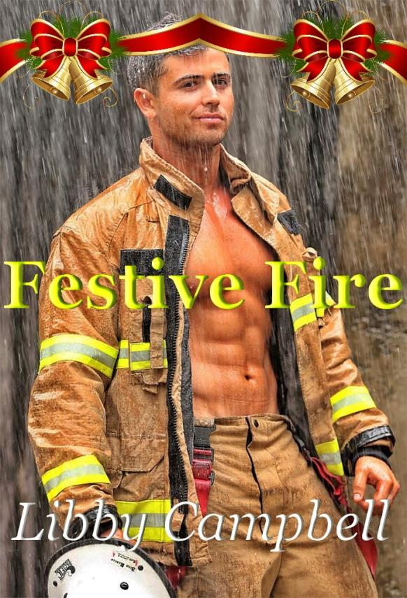 Festive Fire-LC Cover