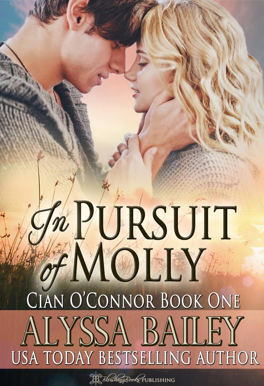 In Pursuit of Molly - Alyssa cover 1000x1461
