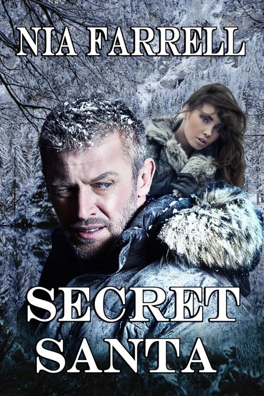 ss secret santa 6x9 sm