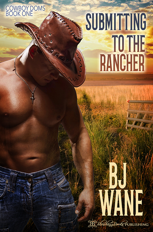 submitting to the rancher - bj cover_500x755
