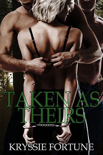taken as theirs - kf cover. 333 x 500 jpg