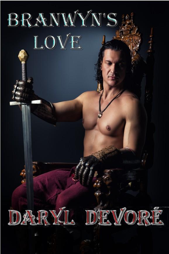 Branwyn's Love-DD Cover_BL