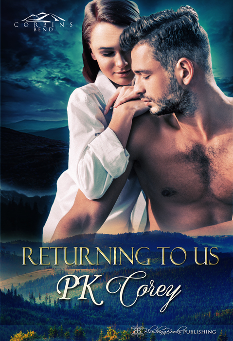 Returning to Us - PK cover