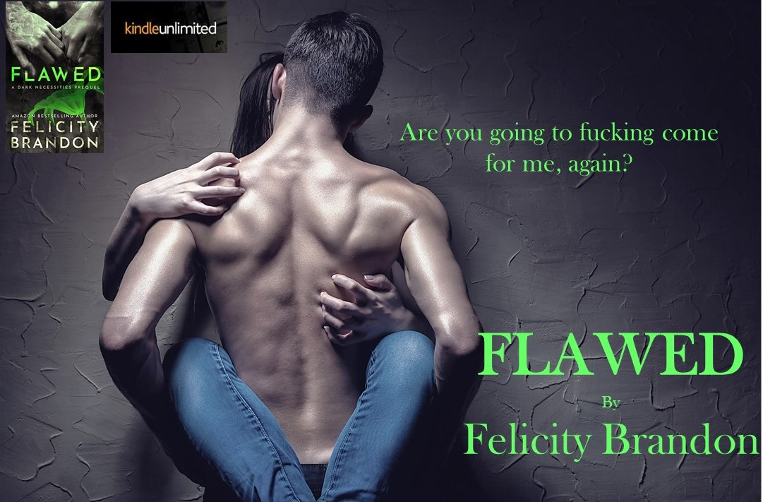 Flawed Teaser 1 w cover cropped