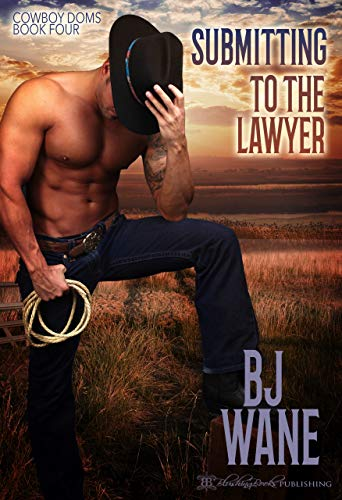 Submitting to the Lawyer-BJ Cover