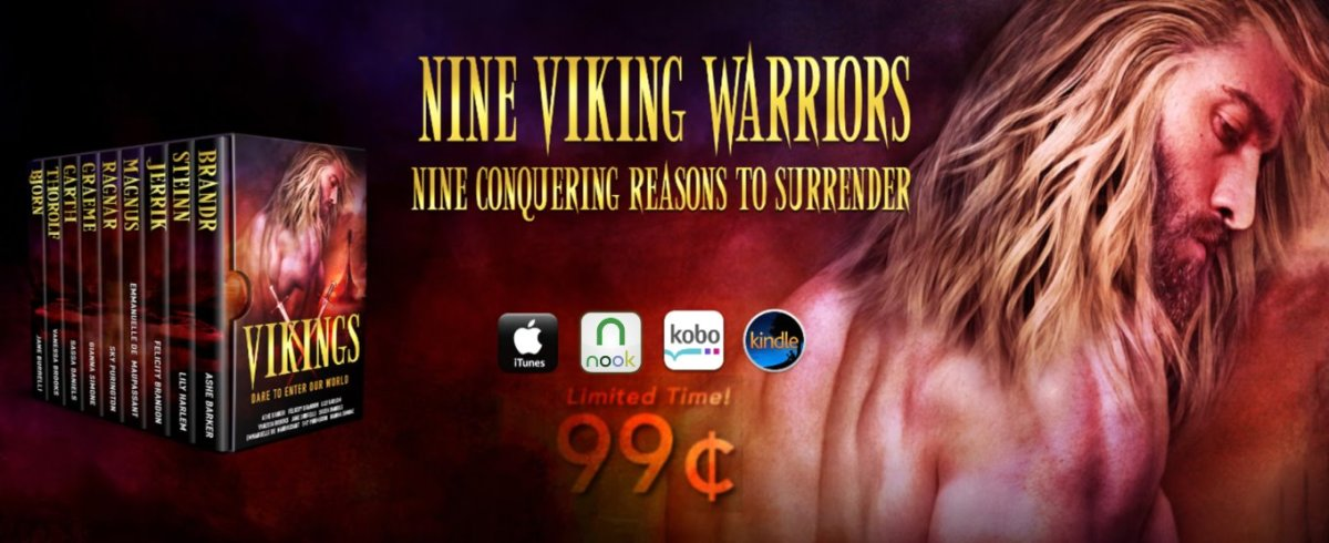Vikings – Dare to Enter Our World