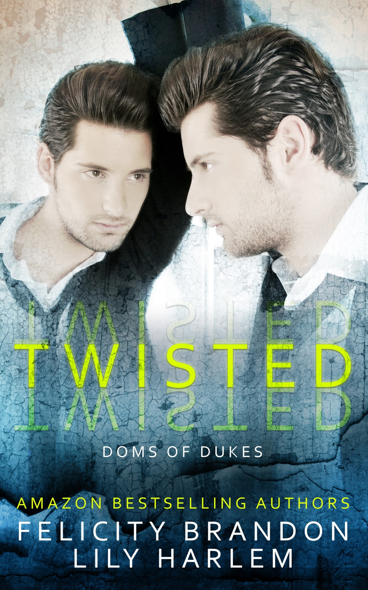 Twisted – the first Dom of Dukes…