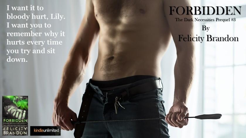 Forbidden Teaser 3