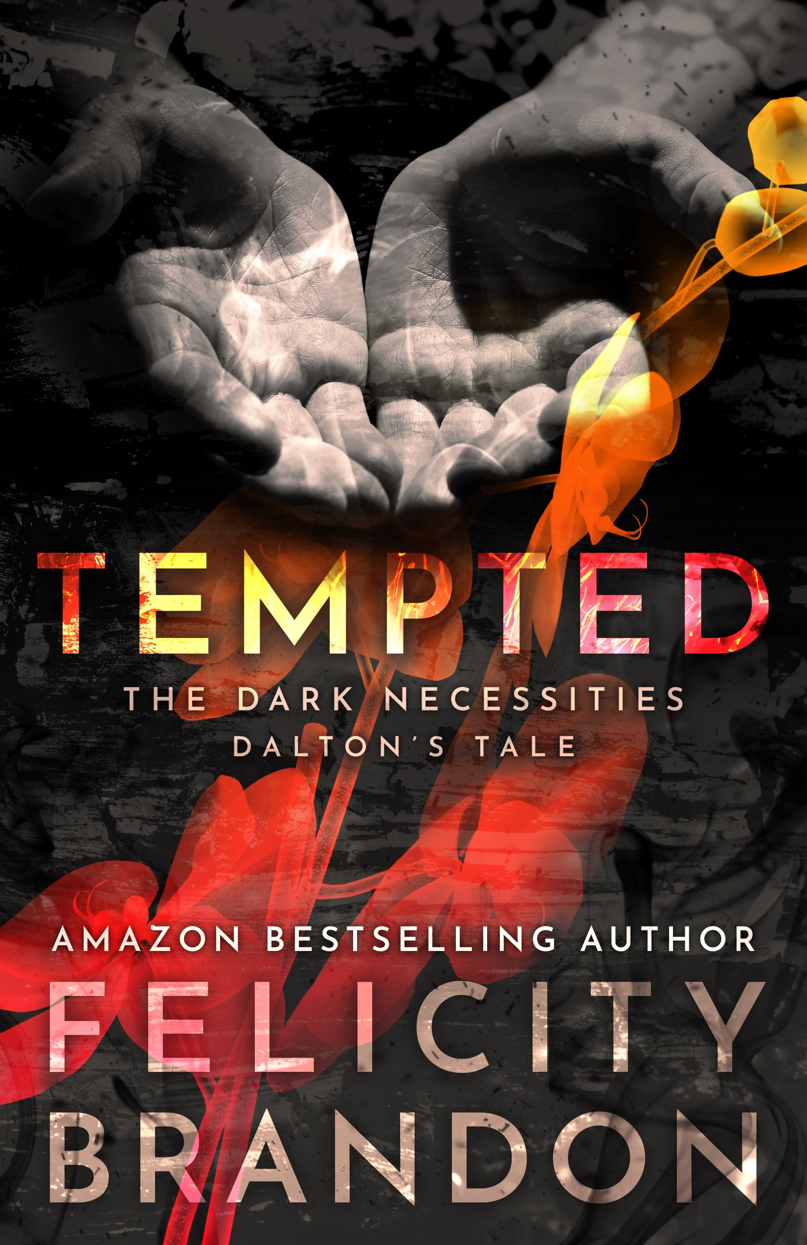 Tempted Cover