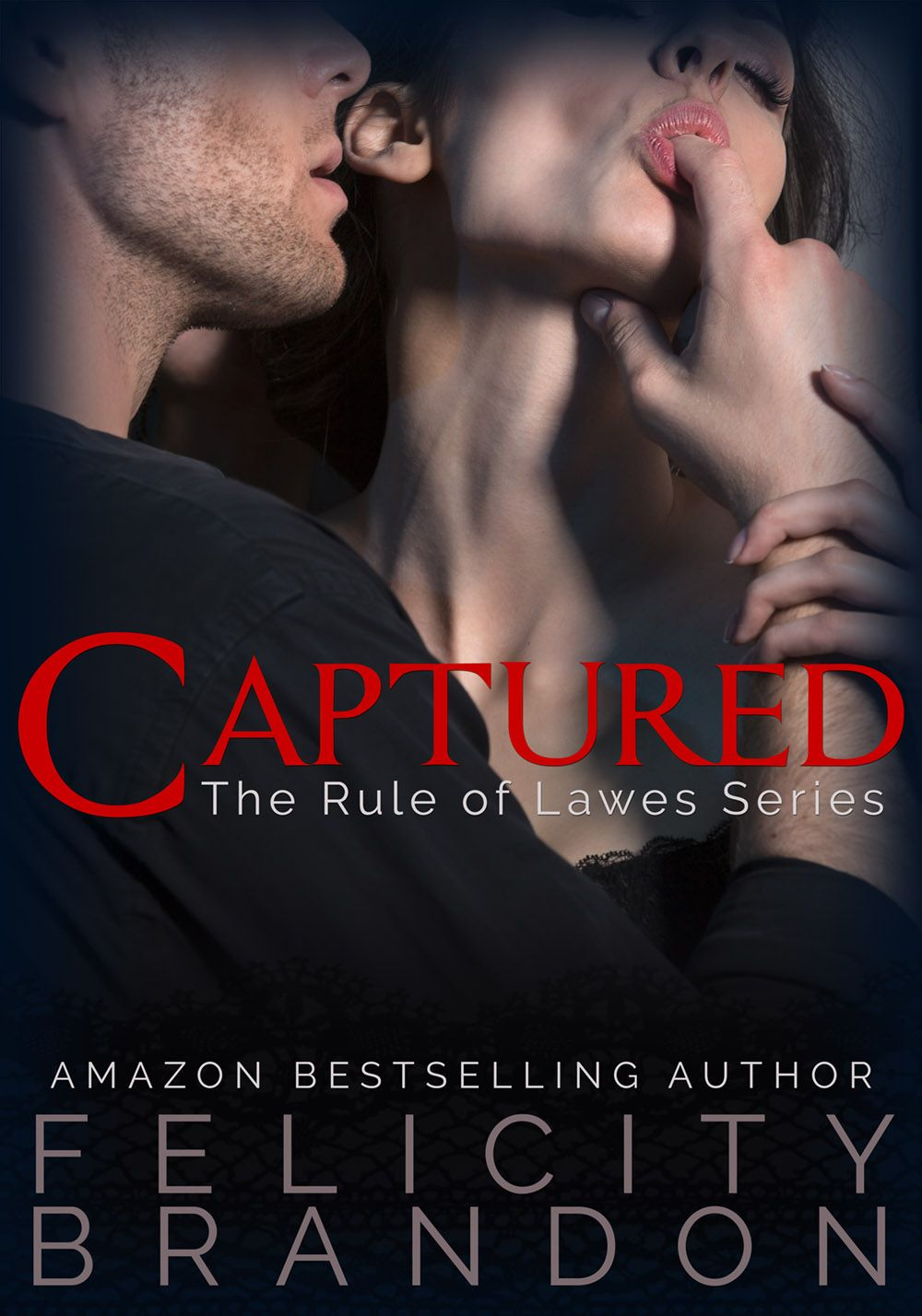 Get Captured… Now!