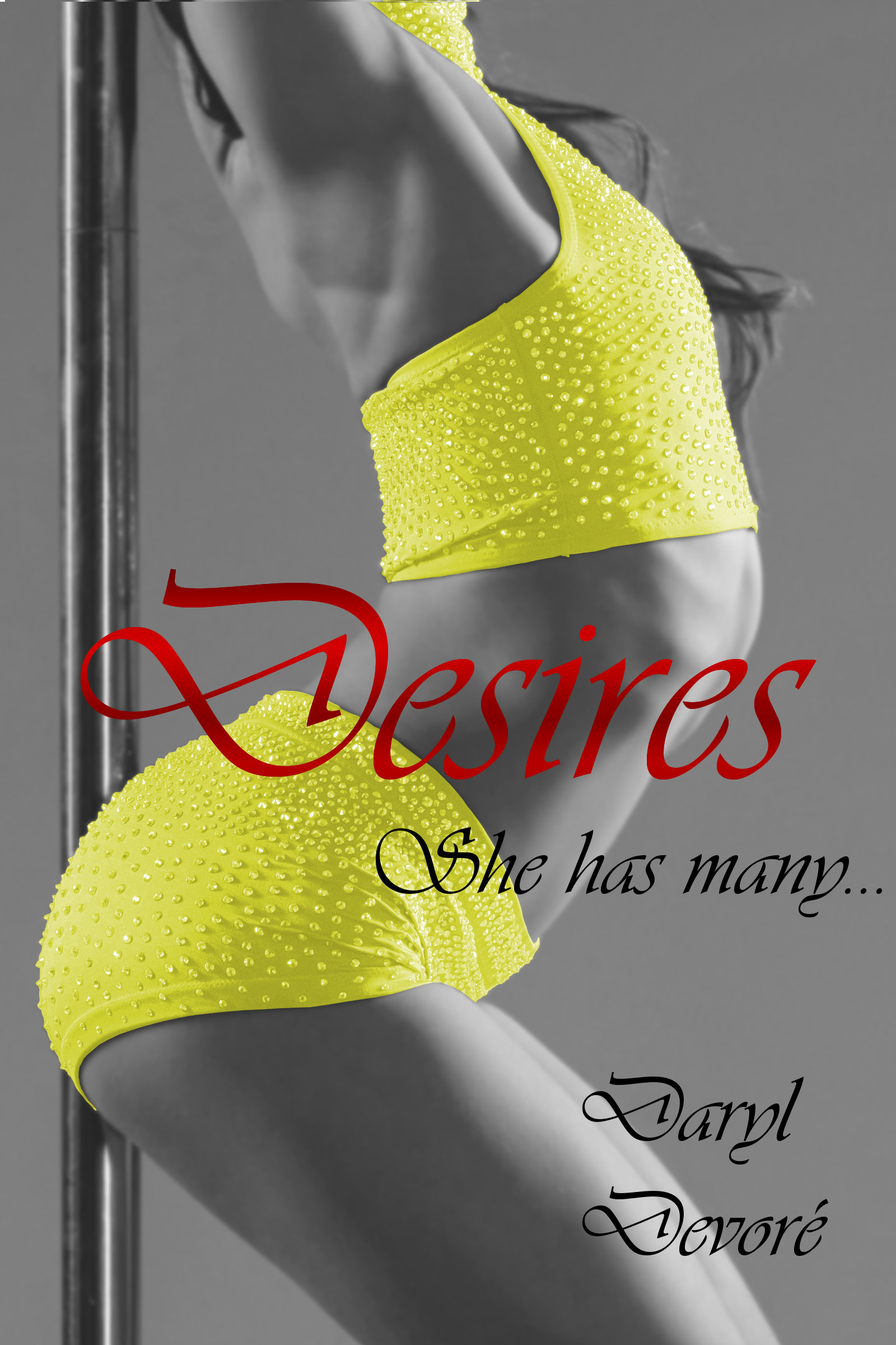 Desires-DD Cover