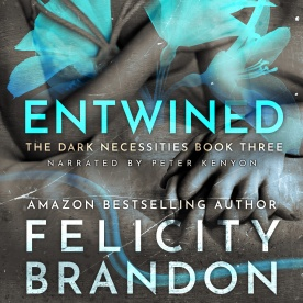 Entwined Audio Cover