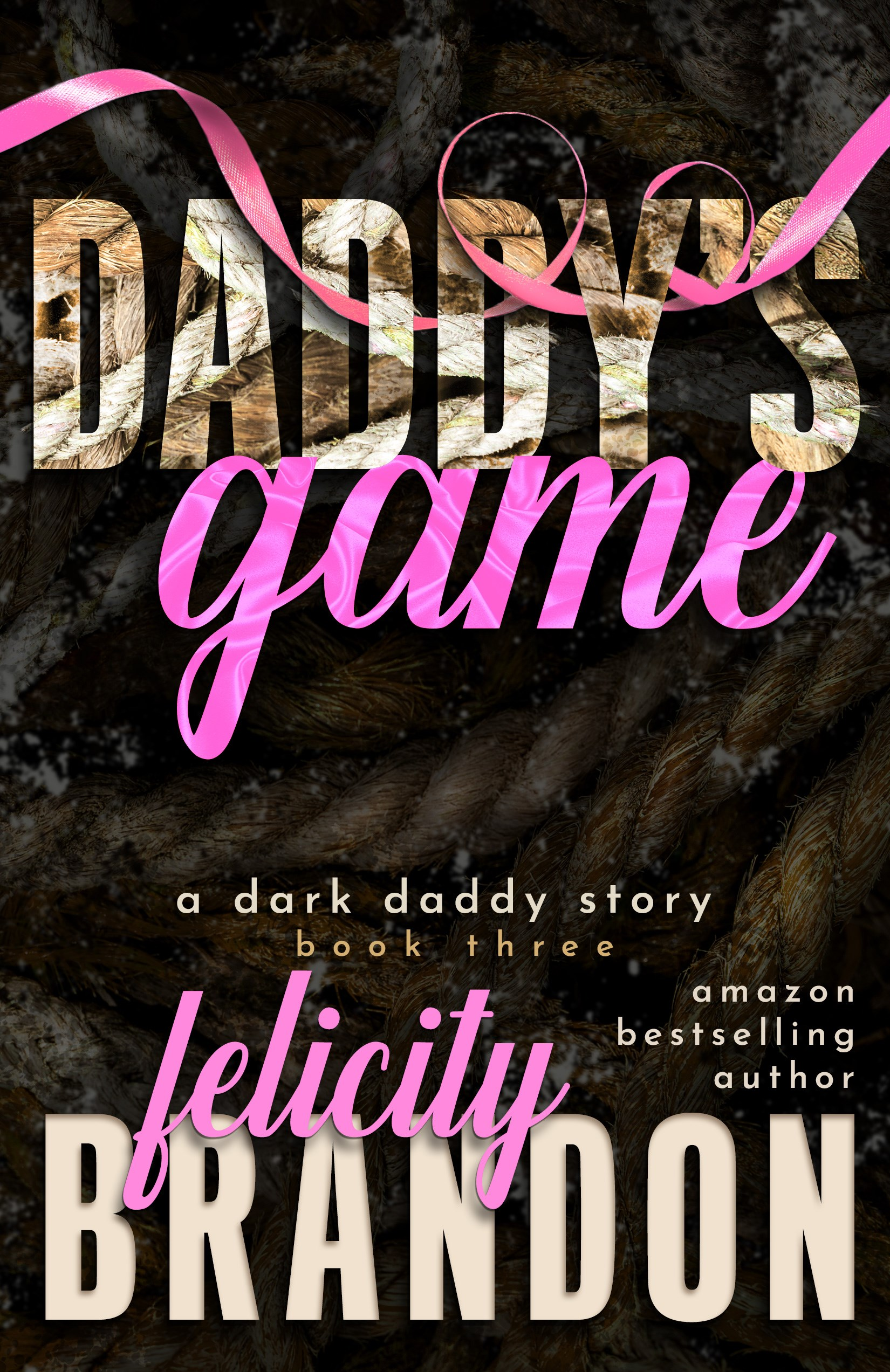 Daddy's Game Cover