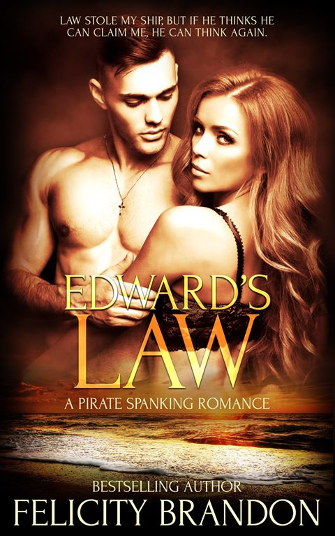 Edward's Law Cover