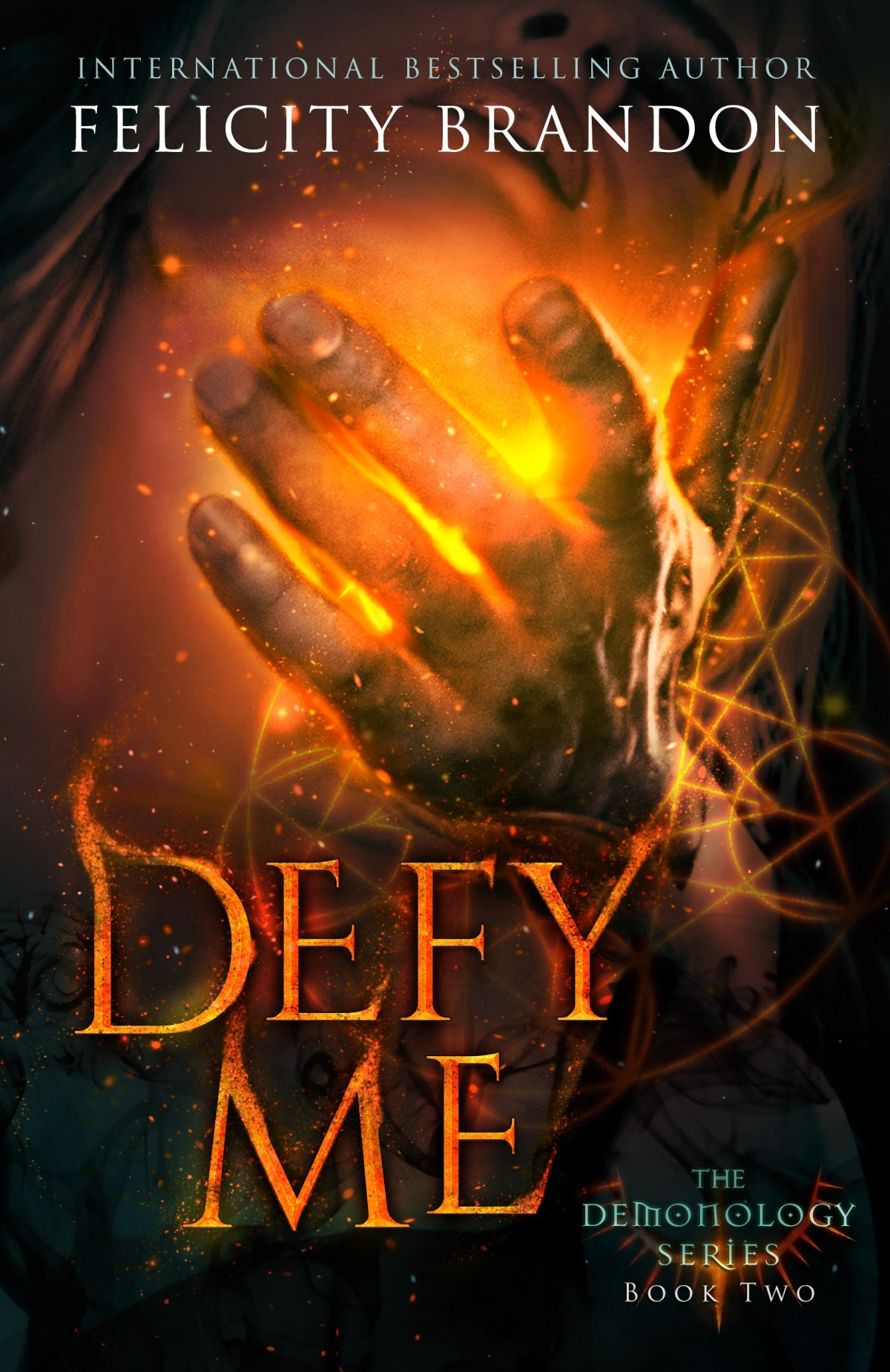 Cover reveal for Defy Me
