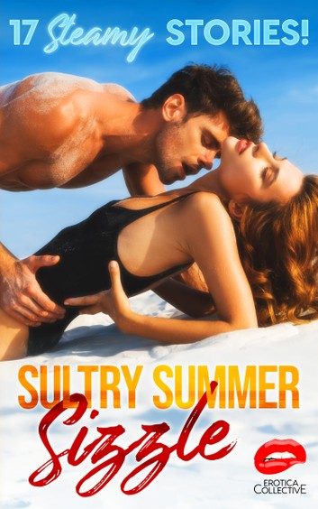 Lost Hearts in the Bayou-AD Sultry Summer Sizzle anthology cover