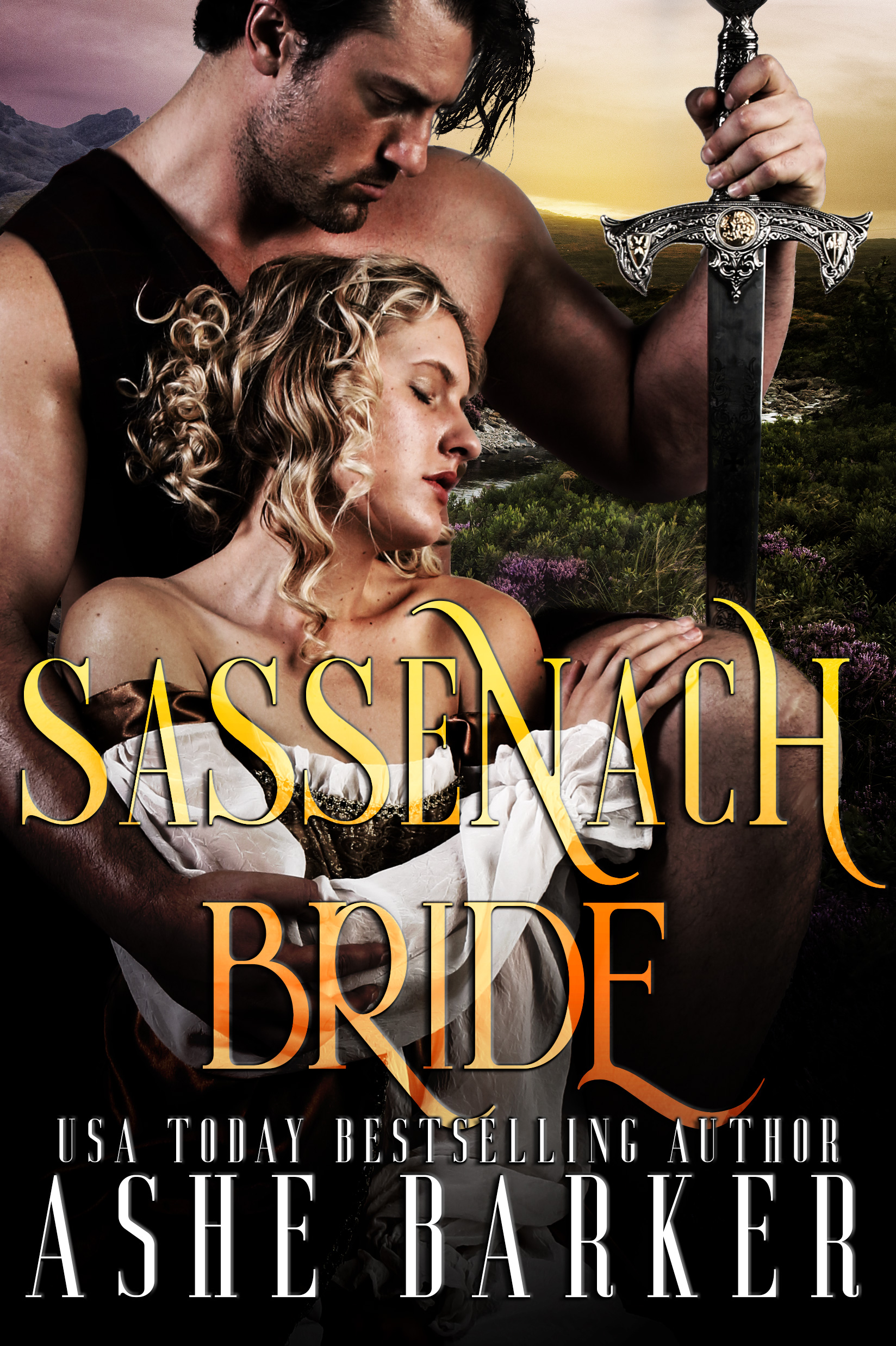 Sassenach Bride-AB_cover full