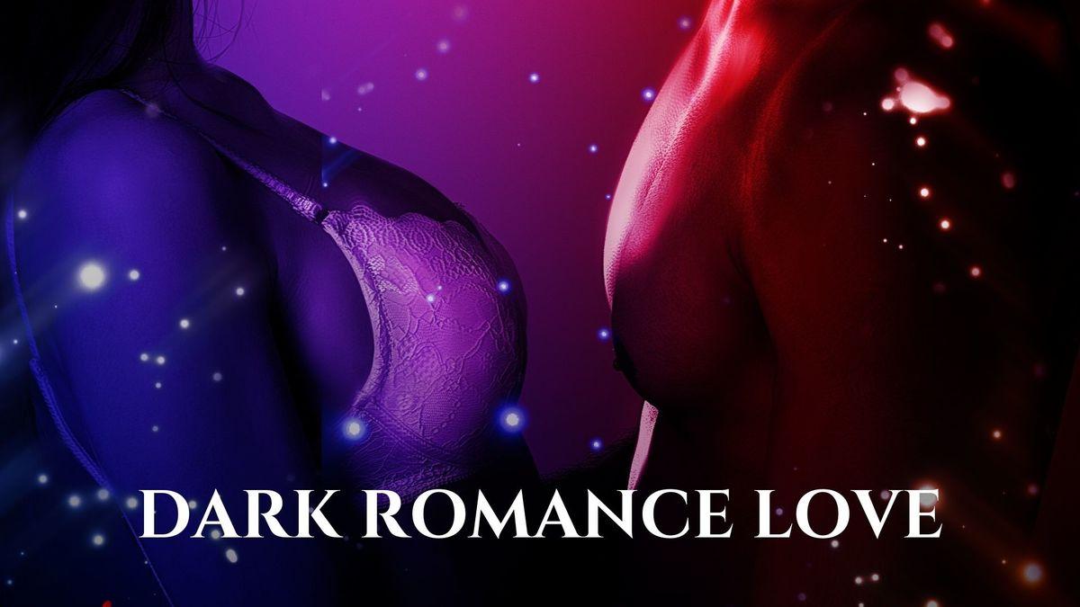Dark Romance Love