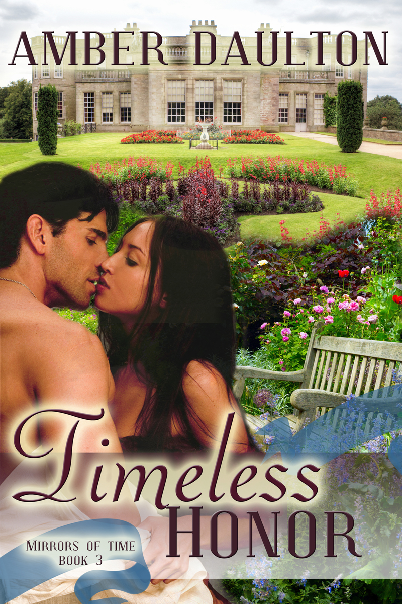 Timeless Honor-AD Cover